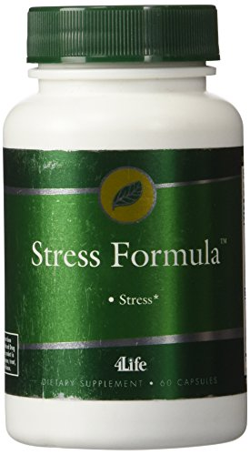 (Stress Formula by 4Life - 60 capsules)
