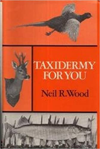 Lataa oppikirjat ilmaiseksi Taxidermy for You in Finnish PDF FB2 iBook