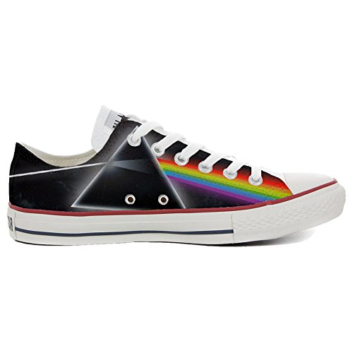 mys Converse All Star Customized - Zapatos Personalizados (Producto Artesano) Slim Dark Fantasy