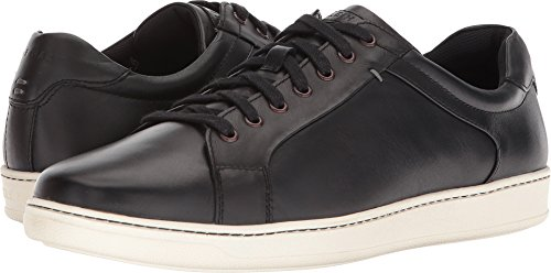 Shapley Men's Leather Black Sneaker Cole Over Black II All Haan 5R4q4HPwE