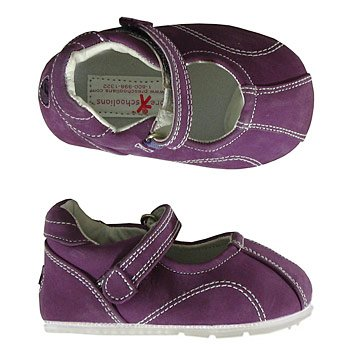 Sport Running Preschoolians Jane Purple Barefoot Nubuck Mary Jumping tUxw8qCxa