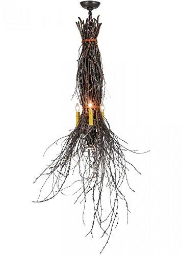 Twig Pendant Light - 9
