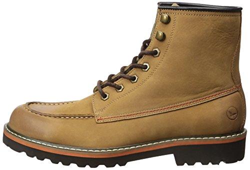 Hawke & Co Men's Harrison Work Boot, Wheat, 10.5 M US by Hawke & Co (Image #5)
