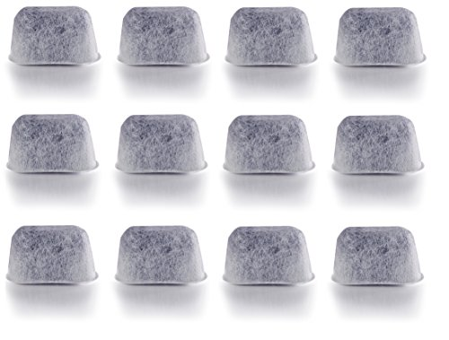 12-Pack-of-Cuisinart-Compatible-Replacement-KJ-Charcoal-Water-Filters-for-Coffee-Makers-Fits-all-Coffee-Makers