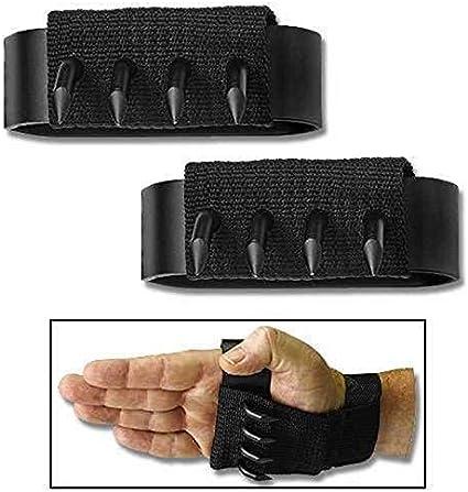 Amazon.com: fushidiya Ninja Paws - Equipo de escalada para ...