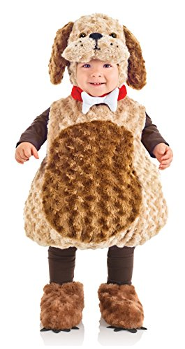 Little Boys' Puppy Costume - 12/18mo