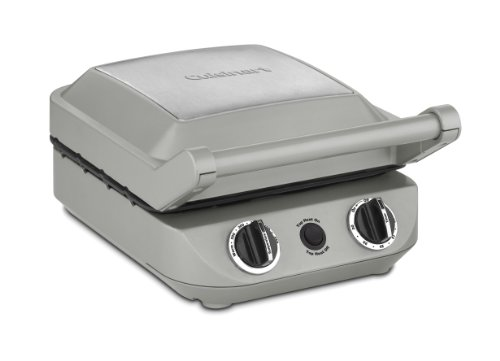 Cuisinart CBO-1000 Oven Central Countertop Oven, Brushed Stainless