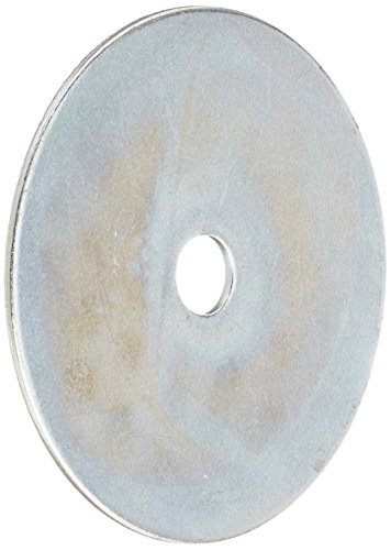 The Hillman Group 290021 Fender Zinc Washers, 1/4-Inch x 2-I