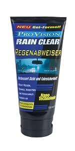 Pro Vision Rain Clear - Gel repelente para lluvia (150 ml)