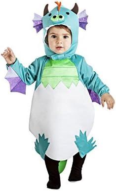 Disfraz de Bebé Dragón para bebé y niños: Amazon.es: Juguetes y juegos