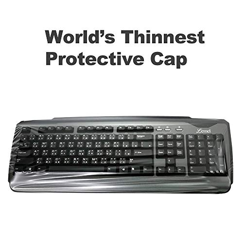 Green Onions Supply Universal Desktop Keyboard Cap - 3 Pack (RT-SC03)