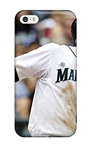 seattle mariners MLB Sports & Colleges best iPhone 5/5s cases