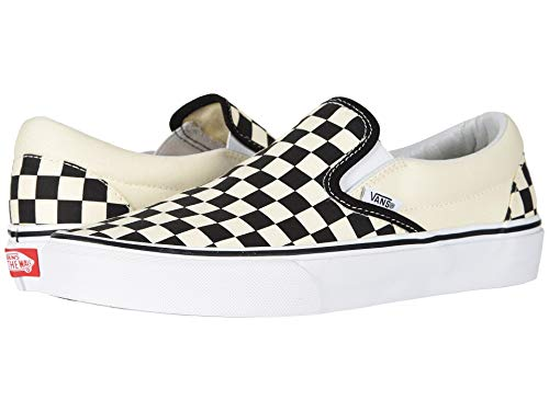 (Vans Unisex Adults' Classic Slip On Trainers)