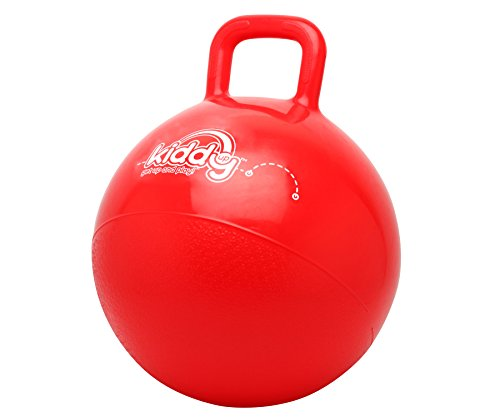 Hoppy Ball - Kiddy Up Hopper Ball Playset -