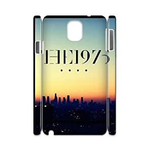 Hjqi - Custom the 19753D Phone Case, the 1975Customized Case for Samsung Galaxy Note 3 N9000