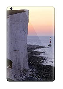 CerksAk4738wNiRE Anti-scratch Case Cover Heimie Protective Beach Lighthouse Beachy Head Nature Other Case For Ipad Mini/mini 2