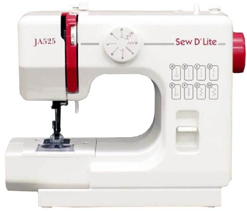 sew meister - 7