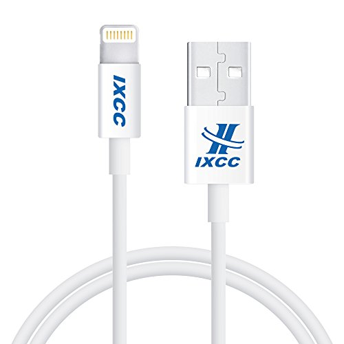 iXCC Element II Lightning Cable 3.3ft, iPhone charger, - A Charger For Iphone 5s