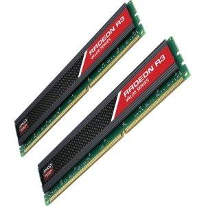 Dataram 16GB DDR3 SDRAM Memory Module - 16 GB (2 x 8 GB) - DDR3 SDRAM - 1333 MHz DDR3-1333/PC3-10600 - R3316G1339U2K