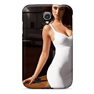 New Arrival Premium S4 Case Cover For Galaxy (lauren Budd)