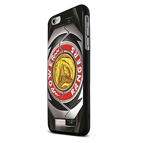 Red Ranger Power Morpher Mmpr Fit for Iphone 6 -Framed - Diy Rangers Power