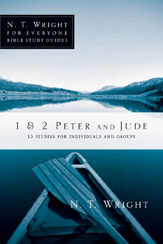 philippians n t wright for everyone bible study guides