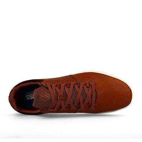 Sneakers Aero Basses Chclt Trtsshll Trainer Homme Mrshmllw Swiss K Marron ASxqntqw