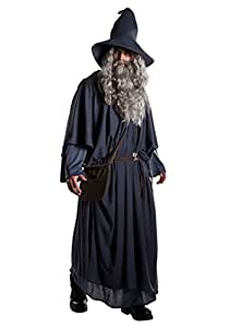 Adult Premium Gandalf Fancy dress costume Medium