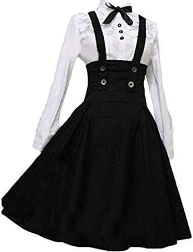 Loli Miss Classic Halloween Costumes product image