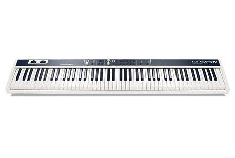 Studiologic Numa Compact - Teclado MIDI