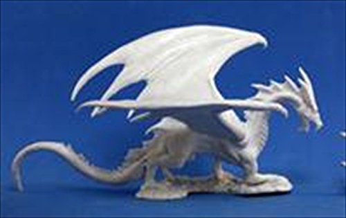 Shadow Dragon (1) Miniature