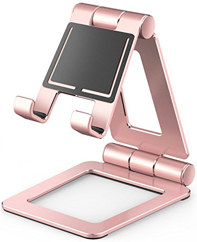 Picture of a Cell Phone Stand Adjustable Tablet 9051751085540