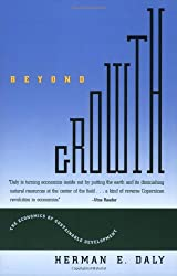 Beyond Growth: The Economics of Sustainable Development