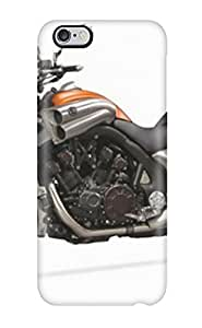 Excellent Design Yamaha Motorcycle Phone Case For Iphone 6 Plus Premium Tpu Case by lolosakes