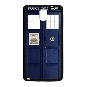 Tardis chameleon circuit Phone Case for Samsung Galaxy Note3 Case