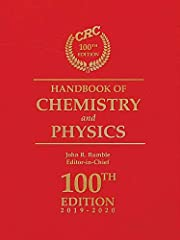 In a world with access to unlimited amounts of data, how can users who need to make critical scientific and technical decisions find high quality, reliable data? Today, more than ever, the CRC Handbook of Chemistry and Physics remains ...