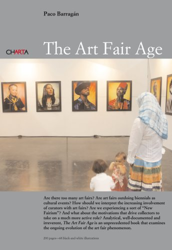 Download The Art Fair Age (English and Spanish Edition) ebook