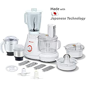 Best All in One Food Processor in India 2020 @ Rico