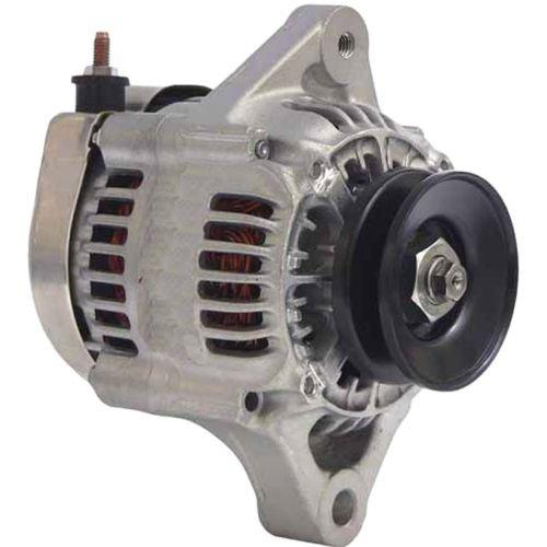 DB Electrical AND0285 New Alternator For Cub Cadet 5234De 5234Dl 5264De, Kawaski Utv Mule 2510, 3010, 4010, Toro Greensmater 3200 Daihatsu Engine 1995-1999 825084 111951 27060-87211 27060-87212 463716 ()