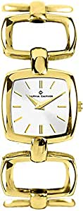 Jacques Lemans Watch for Women - Stainless steel Band, 279L