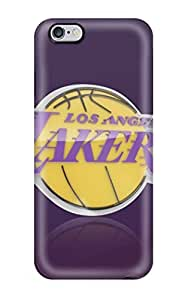 TYH - Hot los angeles lakers nba basketball (5) NBA Sports & Colleges colorful iPhone 5/5s cases 3015207K765217939 phone case