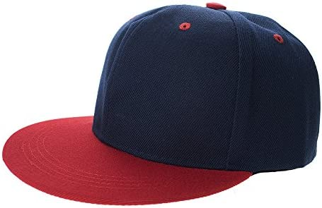 Custom Snapback Hats for Men /& Women Super Mom Pink Embroidery Cotton Snapback