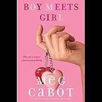 Boy Meets Girl (The Boy Series Book 2)