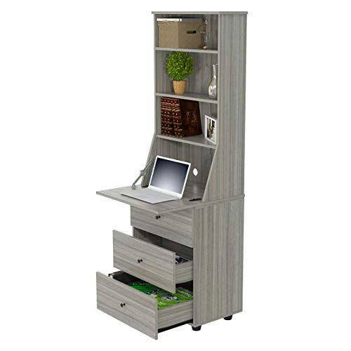 - Computer Credenza Workcenter