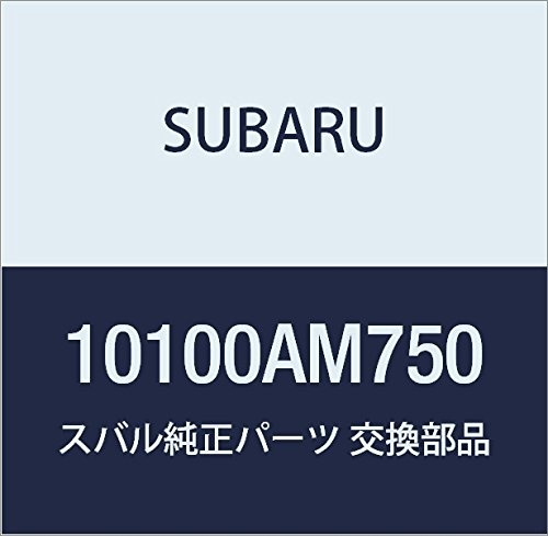 SUBARU (スバル) 純正部品 エンジン アセンブリ レガシィ 4ドアセダン レガシィ ツーリングワゴン 品番10100AV440 B01N48OCHJ レガシィ 4ドアセダン レガシィ ツーリングワゴン|10100AV440  レガシィ 4ドアセダン レガシィ ツーリングワゴン