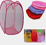 China Maid Nylon Mesh Laundry Bag, 20 Litres