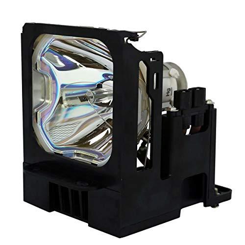 CTLAMP VLT-XL5950LP Original Projector Lamp Assembly with USHIO OEM Bulb Compatible with Mitsubishi LVP-XL5900U LVP-XL5950 LVP-XL5980 LVP-XL5980LU LVP-XL5980U XL5980 XL5980LU XL5980U XL5900 XL5900U