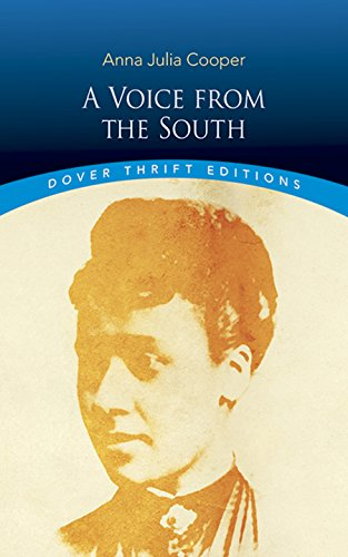 B.E.S.T A Voice from the South (Dover Thrift Editions)<br />[W.O.R.D]