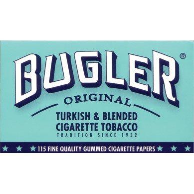 Bugler Single Wide