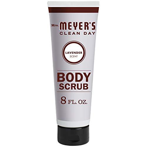 Mrs. Meyer's Body Scrub, Lavender, 8.0 -